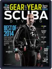 Scuba Diving (Digital) Subscription October 18th, 2014 Issue