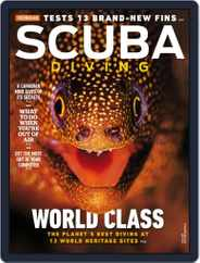 Scuba Diving (Digital) Subscription May 1st, 2017 Issue