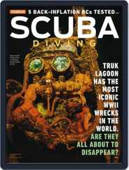 Scuba Diving (Digital) Subscription July 1st, 2017 Issue