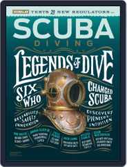 Scuba Diving (Digital) Subscription August 1st, 2017 Issue