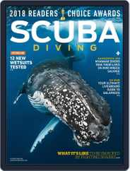 Scuba Diving (Digital) Subscription January 1st, 2018 Issue