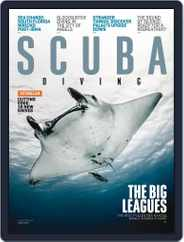 Scuba Diving (Digital) Subscription March 1st, 2018 Issue