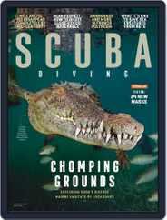 Scuba Diving (Digital) Subscription April 1st, 2018 Issue