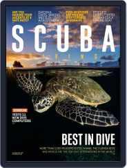 Scuba Diving (Digital) Subscription November 1st, 2018 Issue