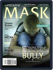 Mask The (Digital) Subscription March 12th, 2011 Issue