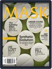 Mask The (Digital) Subscription May 11th, 2011 Issue