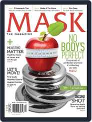 Mask The (Digital) Subscription August 17th, 2011 Issue