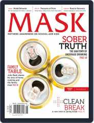 Mask The (Digital) Subscription February 23rd, 2012 Issue