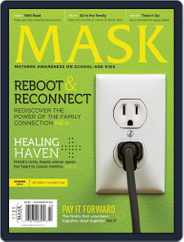 Mask The (Digital) Subscription May 23rd, 2012 Issue