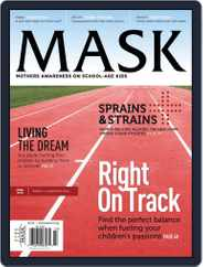 Mask The (Digital) Subscription August 15th, 2012 Issue