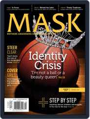 Mask The (Digital) Subscription November 29th, 2012 Issue