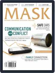 Mask The (Digital) Subscription May 17th, 2013 Issue