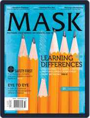 Mask The (Digital) Subscription September 25th, 2013 Issue