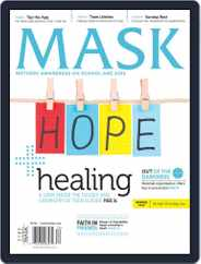 Mask The (Digital) Subscription November 20th, 2013 Issue