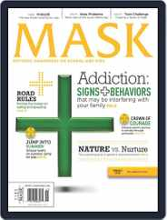 Mask The (Digital) Subscription February 18th, 2014 Issue