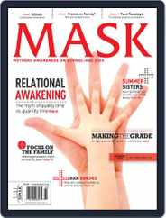 Mask The (Digital) Subscription October 1st, 2014 Issue