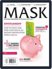 Mask The (Digital) Subscription November 20th, 2014 Issue