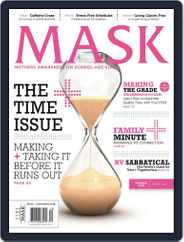 Mask The (Digital) Subscription May 1st, 2015 Issue