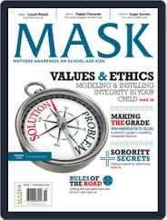 Mask The (Digital) Subscription November 21st, 2015 Issue
