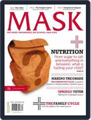Mask The (Digital) Subscription September 1st, 2016 Issue