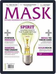 Mask The (Digital) Subscription November 1st, 2016 Issue