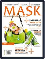 Mask The (Digital) Subscription May 1st, 2017 Issue