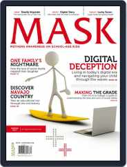 Mask The (Digital) Subscription November 6th, 2017 Issue