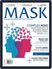 Mask The (Digital) Subscription August 8th, 2018 Issue