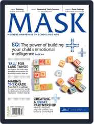 Mask The (Digital) Subscription August 8th, 2019 Issue