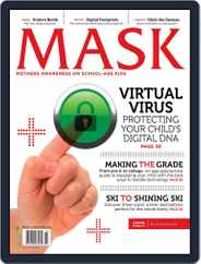 Mask The (Digital) Subscription November 8th, 2019 Issue