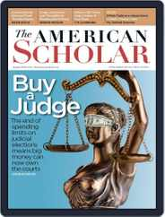 The American Scholar (Digital) Subscription June 6th, 2012 Issue