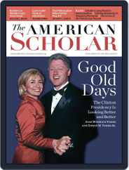 The American Scholar (Digital) Subscription September 6th, 2012 Issue