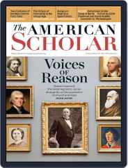The American Scholar (Digital) Subscription December 24th, 2012 Issue