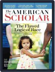 The American Scholar (Digital) Subscription March 1st, 2013 Issue