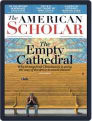 The American Scholar (Digital) Subscription December 5th, 2013 Issue