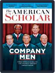 The American Scholar (Digital) Subscription March 6th, 2015 Issue