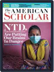 The American Scholar (Digital) Subscription September 7th, 2015 Issue