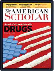The American Scholar (Digital) Subscription December 7th, 2015 Issue