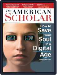 The American Scholar (Digital) Subscription February 29th, 2016 Issue