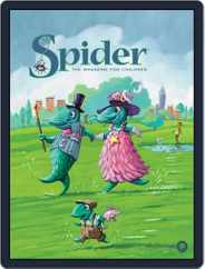 Spider Magazine Stories, Games, Activites And Puzzles For Children And Kids (Digital) Subscription January 1st, 2017 Issue