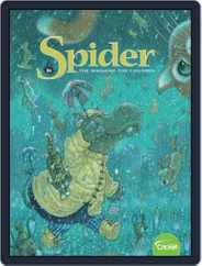 Spider Magazine Stories, Games, Activites And Puzzles For Children And Kids (Digital) Subscription May 1st, 2019 Issue