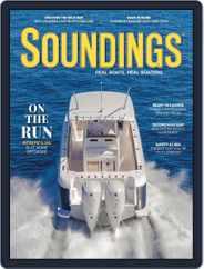 Soundings (Digital) Subscription April 1st, 2019 Issue
