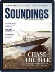 Soundings (Digital) Subscription May 1st, 2019 Issue