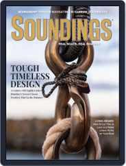 Soundings (Digital) Subscription November 1st, 2019 Issue