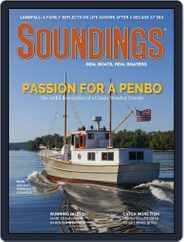 Soundings (Digital) Subscription December 1st, 2019 Issue