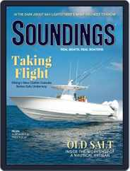 Soundings (Digital) Subscription January 1st, 2020 Issue