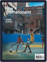 New Internationalist (Digital) Subscription July 1st, 2019 Issue
