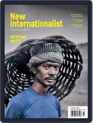 New Internationalist (Digital) Subscription March 1st, 2020 Issue