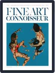 Fine Art Connoisseur (Digital) Subscription July 1st, 2019 Issue