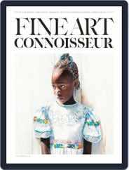 Fine Art Connoisseur (Digital) Subscription November 1st, 2019 Issue